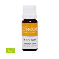 Bio Weihrauchöl – Natur Aroma