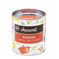 Bio Bangkok Rotes Thai Curry