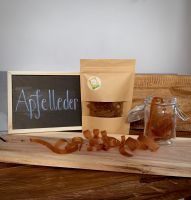 Fruchtleder / Fruchtpapier Apfel