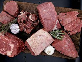 Bull Beef Winter Genussbox