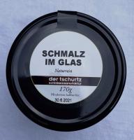 Schmalz  170g Glas