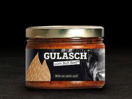 Bull Beef® Gulasch
