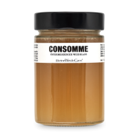 Gänse CONSOMME
