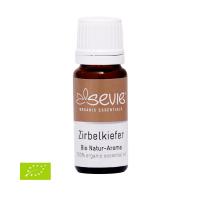 Bio Zirbelkiefer Öl – Zirbenöl - Natur Aroma