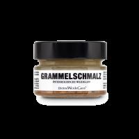 Gänse GRAMMEL-SCHMALZ