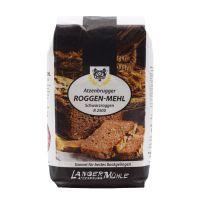 Roggenmehl R2500