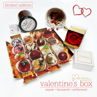 """valentine's box""     *mix*"