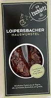 Loipersbacher Hauswürstel