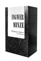 Ingwer Minze Tee