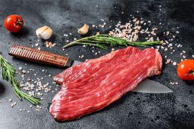 Bull Beef® Flank Steak