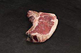 Hallers Bull Beef® Clubsteak