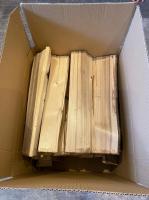 Ofen-/Kamin-/Feuerschalenholz Weichholz 30cm