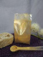Pigment Gold pure
