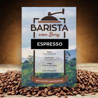 Biokaffee Espresso