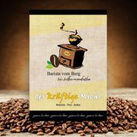 Der kräftige Michl - Biokaffee