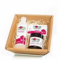 Mohn- Amour Kosmetikbox klein (inkl. Versand)