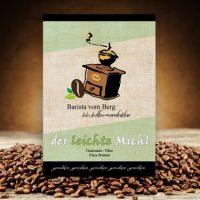 Der leichte Michl - Biokaffee gemahlen