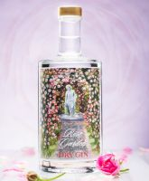 Rose Garden Dry Gin