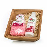 Mohn- Amour Valentinsbox (inkl. Versand)