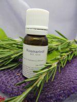 Ätherisches Rosmarinöl bio