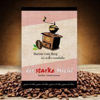Der starke Michl - Bio Espresso