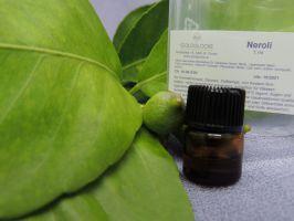 Ätherisches Neroliöl  5%