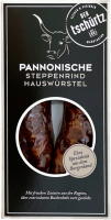 Pannonische Steppenrind Hauswürstel   PLU 2330