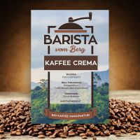 Biokaffee Crema