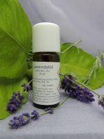 Ätherisches Lavendelöl fein bio
