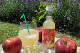 Apfelino Apfelsaft g'spritzt 0,25 L (inkl. € 0,29 Pfand)