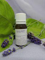 Ätherisches Lemongrasöl bio