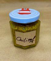 Chilisenf mit Honig