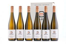 Bauers Wein Probierpaket
