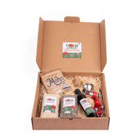 Mohn- Amour Geschenkbox für Mohnliebhaber (inkl. Versand)