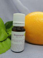 Ätherisches Blutorangenöl Bio