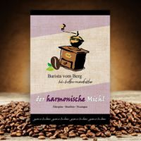 Der harmonische Michl - Biokaffee