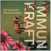 IMMUNKRAFT der Natur - Buch Neuerscheinung