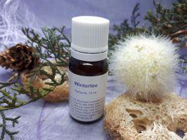 Parfumöl Wintertee