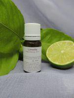 Ätherisches Limettenöl bio