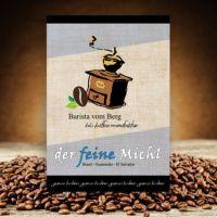 Der feine Michl - Biokaffee