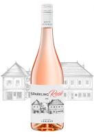 Sparkling Rosé 2018 Bio & Vegan