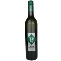 Sauvignon blanc St. Peter DAC Ortswein 2019