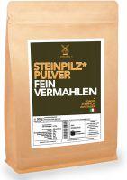 Steinpilz-Pulver
