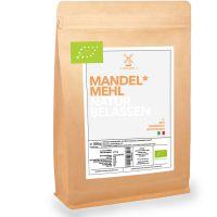 Mandelmehl-Bio