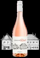 Grinzing Rosé 2019 Bio & Vegan