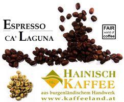 Espresso ca' Laguna