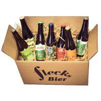 Frühling - ProBierbox 18er Box