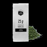 Premium Hanftee, 25 g