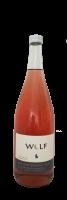 Traubensaft rosé