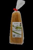 Flache Spaghetti